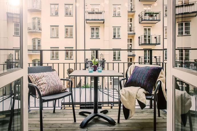 Bild: 2 rum bostadsrätt på Närkesgatan 4, 1½ tr, Stockholms kommun Nytorget-Södermalm