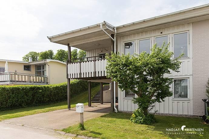 Bild: 5 rum radhus på Friggas Väg 5A, Båstads kommun Ranviksterrassen