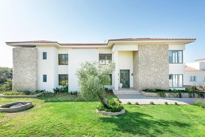 Bild: 8 rum villa på Karpasia by the sea - lyxvillan Adam, Cypern Esentepe