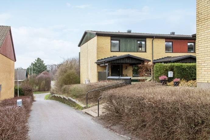 Bild: 5 rum radhus på Ardennergatan 15A, Ystads kommun Backa