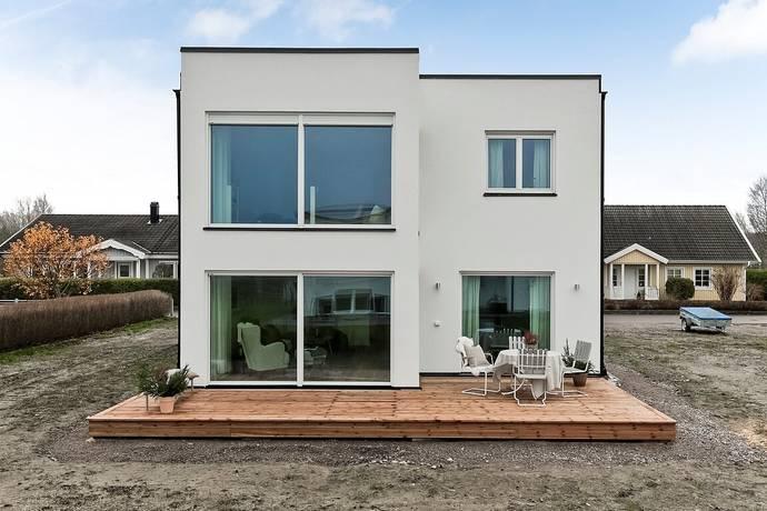 Bild: 6 rum villa på Havrevägen 5, Hallsbergs kommun Hallsberg