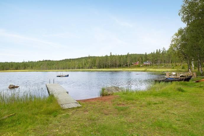 Bild: 3 rum fritidshus på Hemulsjö 119, Mora kommun Mora
