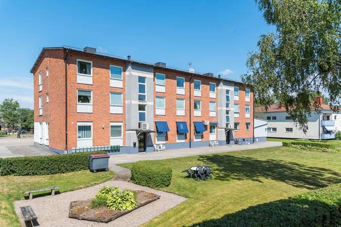 Bild: 1 rum bostadsrätt på Skolgatan 1A 1202, Ulricehamns kommun Gällstad