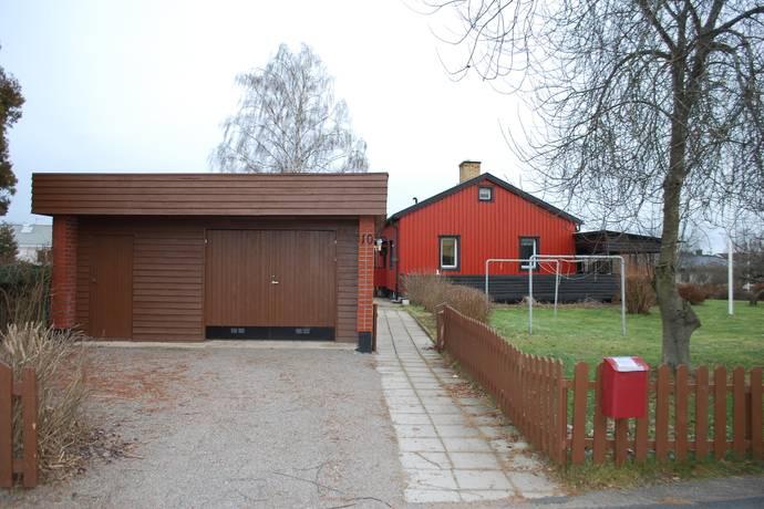 Bild: 3 rum villa på Senapsgatan 10, Uppsala kommun Årsta