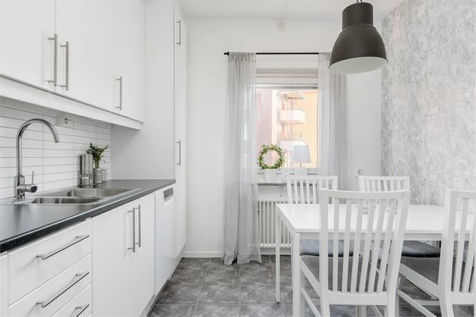 Bild: 3 rum bostadsrätt på Hantverkarbacken 20, Sandvikens kommun Hantverkarbacken