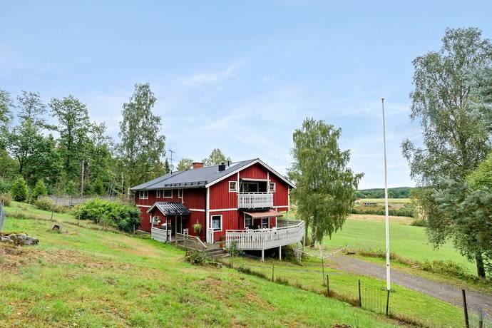 Bild: 7 rum villa på Ryda Rydhaga, Marks kommun Sätila