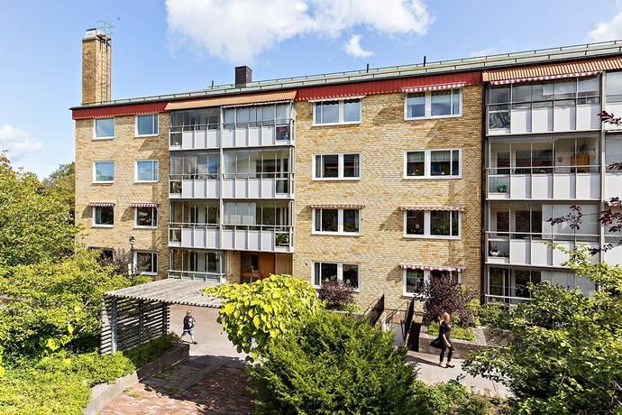 Bild: 3 rum bostadsrätt på Kronogatan 48E, Vänersborgs kommun Nordstan