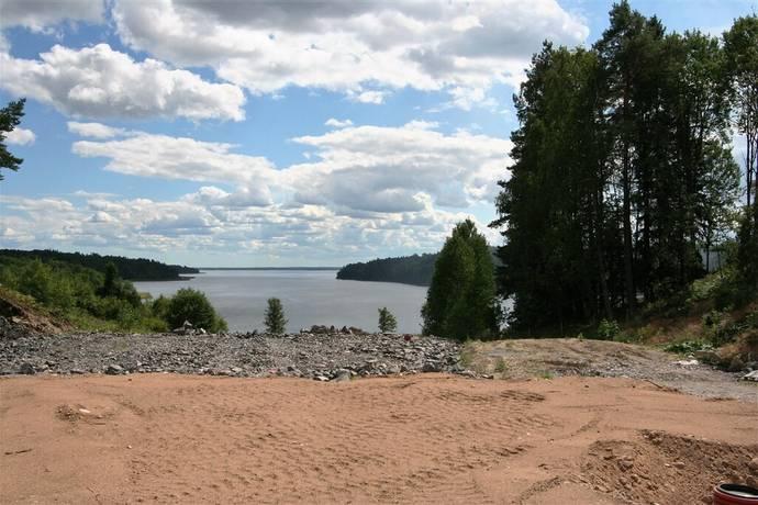 Bild: tomt, Finspångs kommun