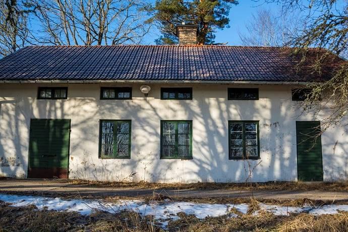 Bild: 2 rum villa på Södra Dorkarbyvägen 6, Tierps kommun Strömsberg