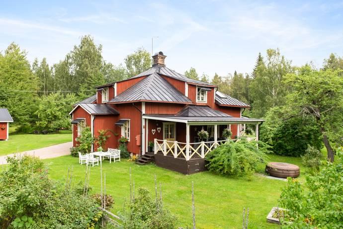 Bild: 9 rum villa på Bläckhornet, Norbergs kommun Norberg