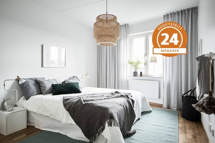 Bild: 3 rum bostadsrätt på Götaverksgatan 24, Göteborgs kommun Lindholmen