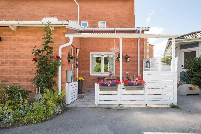 Bild: 4 rum bostadsrätt på Hurtigs gata 17, Uppsala kommun