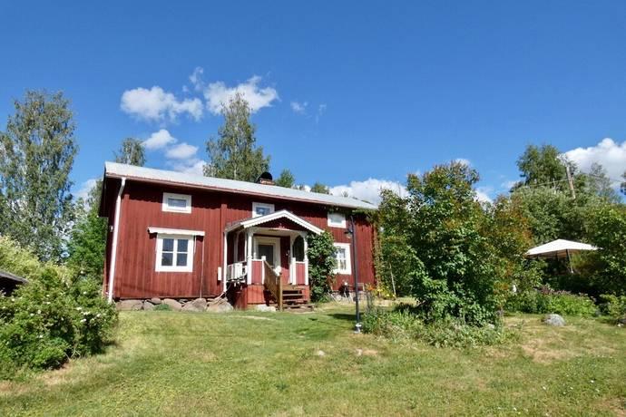 Bild: 3 rum villa på Norrfly 1670, Bollnäs kommun Kilafors