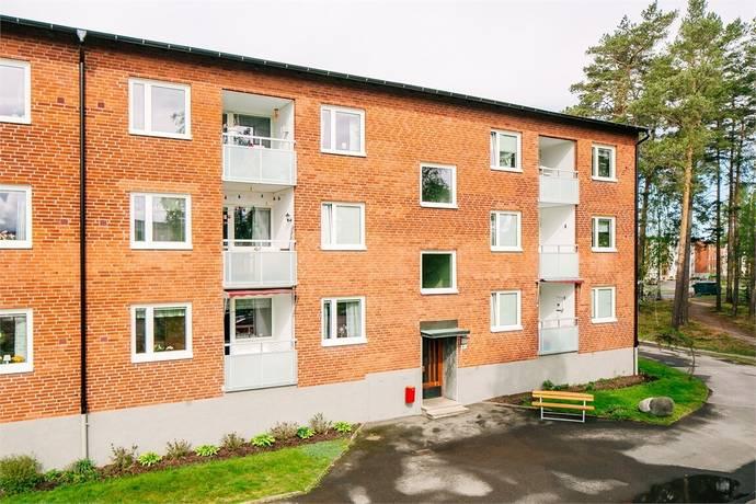 Bild: 3 rum bostadsrätt på Södra vägen 90, Mariestads kommun Marieholm