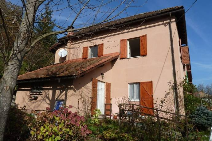 Bild: 3 rum villa på Sasselo, Italien Ligurien