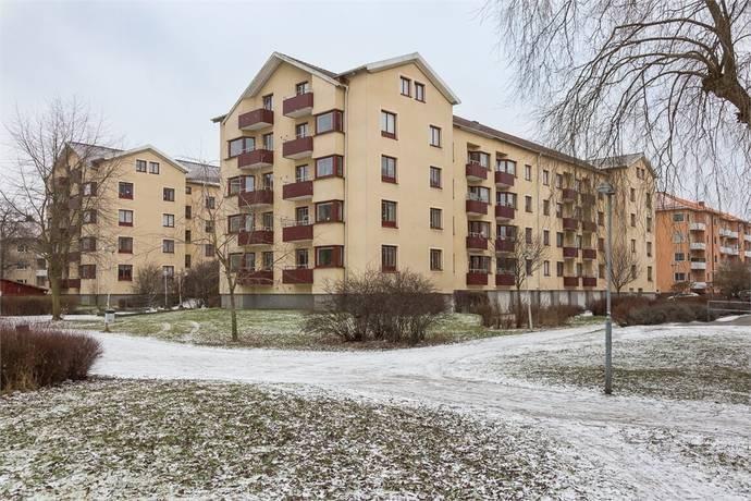 Bild: 2 rum bostadsrätt på Tredalagatan 15C, Kristianstads kommun Östermalm