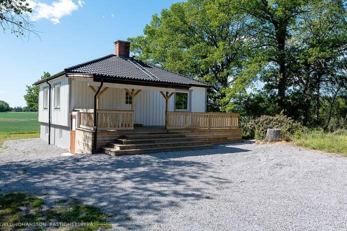 Bild: 3 rum villa på Sörliden, Strängnäs kommun Stallarholmen