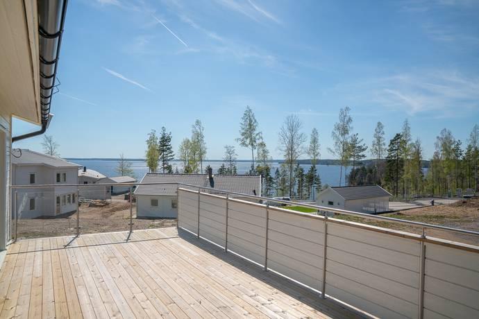 Bild: 6 rum villa på Skogstryvägen 9, Norrköpings kommun Svärtinge