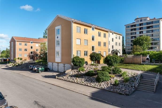 Bild: 3 rum bostadsrätt på Djupegatan 33A, Hudiksvalls kommun Hudiksvall - Öster
