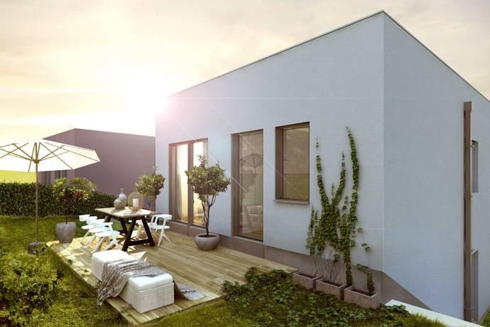 Bild: 4 rum radhus på Forskningsringen, Sundbybergs kommun Ursvik
