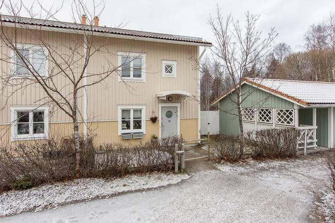Bild: 5 rum bostadsrätt på Lysekilsvägen 108, Sundsvalls kommun Granloholm