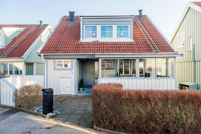 Bild: 5 rum villa på Torpgatan 39, Lysekils kommun Lysekil