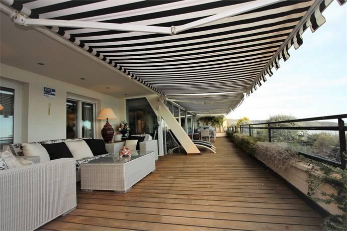 Bild: 4 rum bostadsrätt, Spanien Bonalba | Costa Blanca