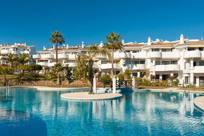 Bild: 3 rum bostadsrätt på HOT-A5621-SSC, Spanien Mijas Costa