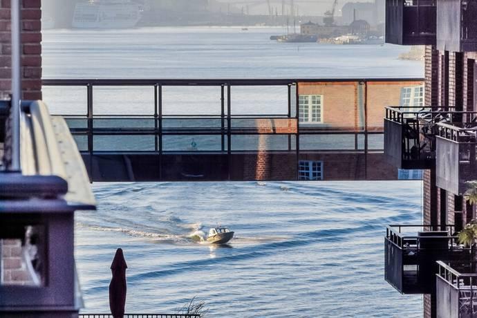 Bild: 2 rum bostadsrätt på Makaronigränd 3, Nacka kommun Kvarnholmen