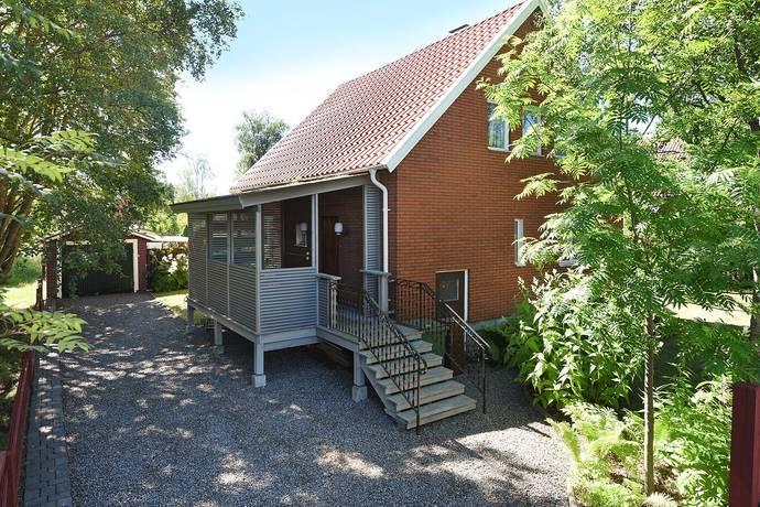 Bild: 5 rum villa på Åldermansvägen 19, Umeå kommun Teg- Söderslätt