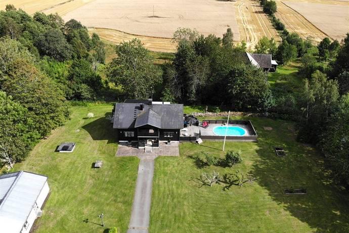 Bild: 7 rum villa på Stora Rudet 7, Mariestads kommun Rud