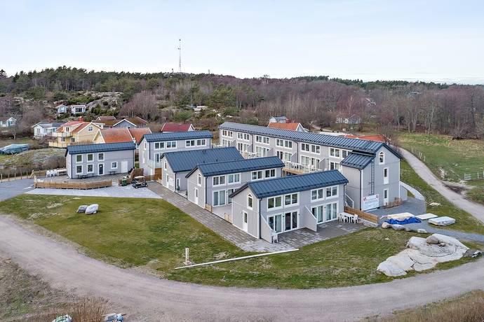 Bild: 2,5 rum bostadsrätt på Kosterbaden lgh 11, Strömstads kommun Koster