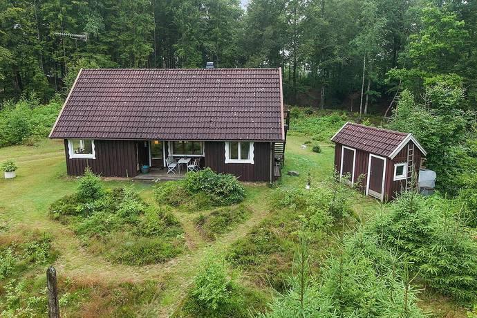 Bild: 5 rum villa på Porrarp 5350, Hässleholms kommun Vittsjö - Porrarp
