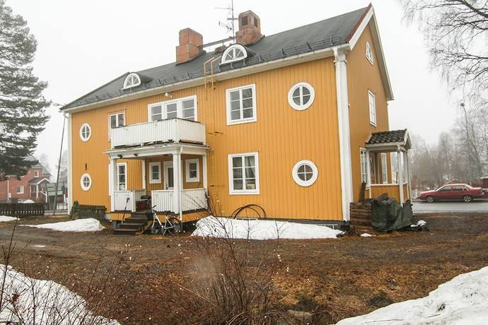 Bild: 307 m² villa på Bjurvägen 31, Skellefteå kommun BOLIDEN