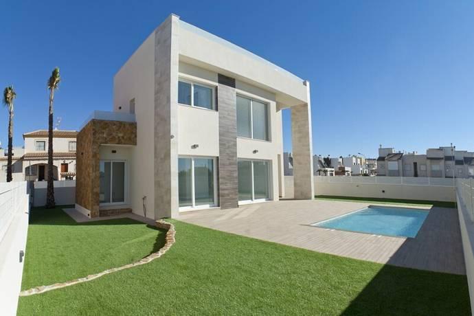 Bild: 4 rum villa på Lyxvilla i området Aguas Nuevas, Spanien Aguas Nuevas-Torrevieja-Costa