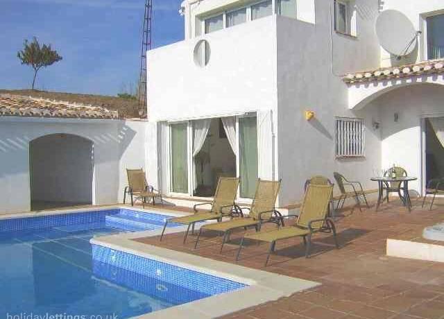 Bild: 5 rum villa på Villa, Iznajar, ES, Spanien Iznajar