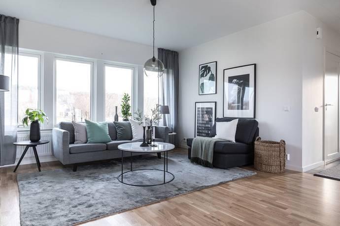 Bild: 2 rum bostadsrätt på Tångräkans Gård 2, Stenungsunds kommun