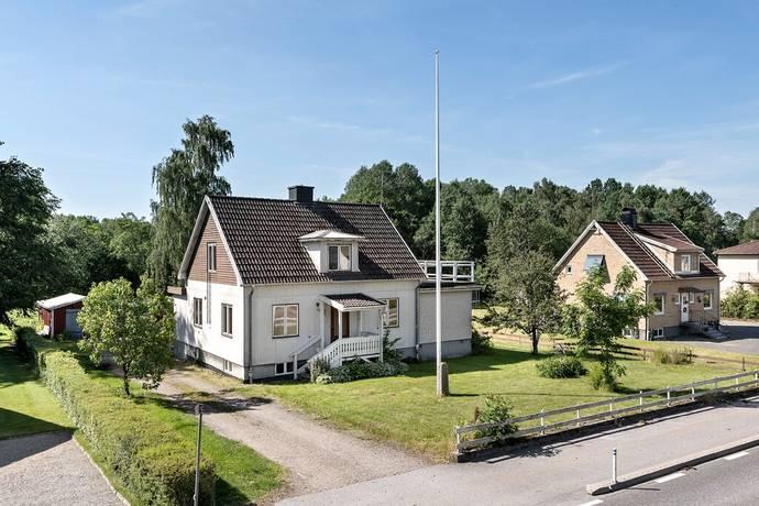 Bild: 5 rum villa på Södra vägen 54, Tingsryds kommun Urshult