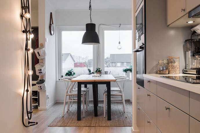 Bild: 5 rum bostadsrätt på Betesgatan 17C, Kumla kommun