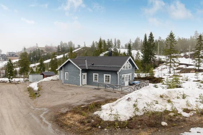 Bild: 5 rum fritidshus på Lohyllan 1, Torsby kommun Branäs