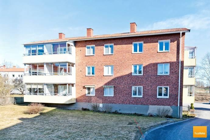 Bild: 3 rum bostadsrätt på Vippendalsvägen 10, Strängnäs kommun Centralt
