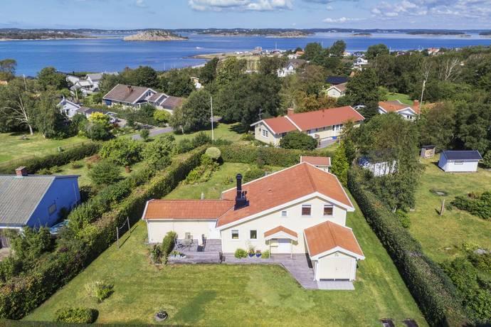 Bild: 5 rum villa på Ölmanäs Ringväg 56, Kungsbacka kommun Gårda Brygga