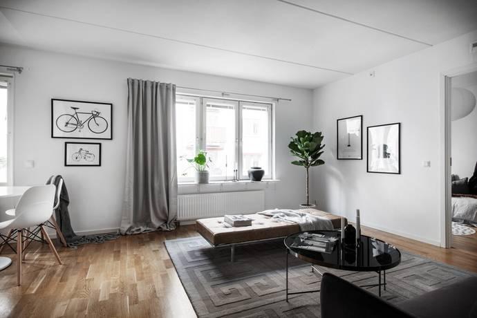 Bild: 3 rum bostadsrätt på Herkulesgatan 24, vån 7, Stockholms kommun Norrmalm - Vasastan