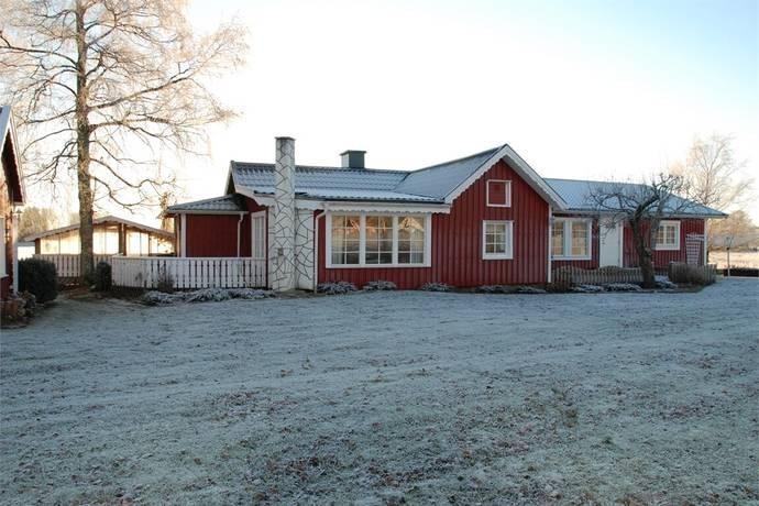 Bild: 6 rum villa på Södra Kedum Korsmaden 19, Vara kommun Arentorp