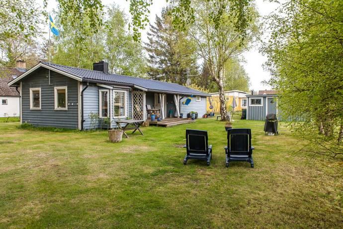 Bild: 2 rum villa på Maltetorpstigen 6, Lomma kommun Maltetorp