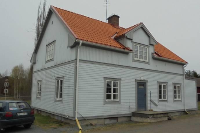 Bild: 5 rum villa på Utby 14, Vansbro kommun