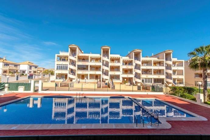 Bild: 3 rum bostadsrätt på Calle Escorpiones, Spanien Punta Prima