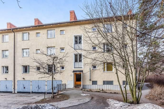 Bild: 2 rum bostadsrätt på Lingvägen 89, 2 tr, Stockholms kommun Enskede -Gubbängen
