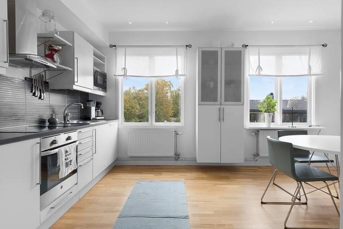 Bild: 2 rum bostadsrätt på 2:a Villagatan 16, Karlstads kommun Strand