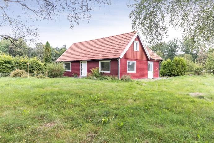 Bild: 5 rum villa på Snarrarp 1045, Östra Göinge kommun